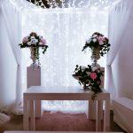 M-Moments Wedding Decoration